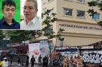 Vụ Alibaba: Tiếp tục đề nghị truy tố Nguyễn Thái Luyện và 22 đồng phạm