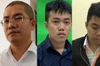 Vụ gần 4.000 khách hàng sập bẫy Công ty Alibaba: Tiếp tục đề nghị truy tố Nguyễn Thái Luyện và 22 đồng phạm