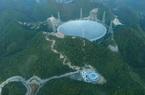 Clip: Trung Quốc mở kính viễn vọng vô tuyến lớn nhất thế giới để nghiên cứu