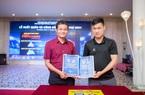 Câu lạc bộ Futsal Hiếu Hoa Đà Nẵng FC xuất quân tham dự giải Futsal vô địch quốc gia 2021