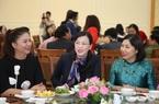 """Lãnh đạo tỉnh Thái Nguyên lần đầu tổ chức bàn tròn  """"Trà - Cà phê doanh nhân"""""""