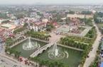 Thái Nguyên: Xây quần thể văn hóa - thể thao - công viên cây xanh trên 500 tỷ đồng