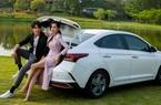 Doanh số bán xe Hyundai tháng 3/2021 tăng 125%