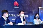 Huawei của Trung Quốc công kích Mỹ, Samsung tham vọng vung 116 tỷ đô