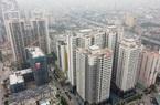 """Trong cơn """"sốt đất"""", mặt bằng giá chung cư Hà Nội tăng mốc mới"""