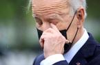 Tổng thống Mỹ Biden rơi nước mắt sau khi thông báo ngừng chiến tranh, rút quân khỏi Afghanistan