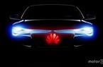 Xe điện Trung Quốc Huawei Car gây sốc, đi được 1.000 km/lần sạc, ăn đứt Tesla