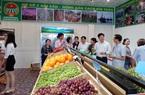 Hội Nông dân tỉnh Nghệ An: Khai trương cửa hàng kinh doanh nông sản thực phẩm an toàn