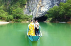Đẹp mê mẩn với hình ảnh Quảng Bình thiên nhiên tươi đẹp trong MV của ca sĩ Trần Nguyên Thắng
