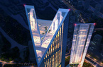 Chủ tịch Lê Đức Thọ tiết lộ lý do siêu dự án VietinBank Tower 10.000 tỷ chưa về đích?