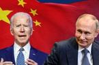 """Nga bình an vô sự sau lệnh trừng phạt """"mang tính biểu tượng"""" của Mỹ"""