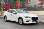 Mazda 3 màu trắng, đăng ký 2020, chạy 1 vạn 2, giá bán ngạc nhiên