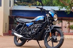 Bajaj CT 110X - mẫu xe côn giá rẻ chỉ hơn 17 triệu đồng