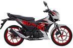 Suzuki Raider R150 2021 ra mắt, giá gần 50 triệu đồng