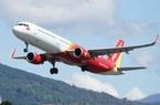Quý I/2021 Vietjet báo lãi từ việc bù đắp cho hoạt động hàng không