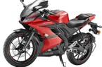 Yamaha R15 V3.0 bổ sung màu đỏ mới, giá 48 triệu đồng