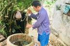 """Ninh Bình: Xã đạt 19/19 tiêu chí nông thôn mới mà giờ """"lộ"""" ra có tới 100 hộ thiếu nước sạch?"""