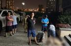 Xót xa tiếng khóc nghẹn của người mẹ có gái 4 tuổi rơi từ tầng 24 chung cư xuống đất