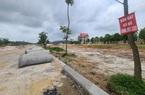 """Nở rộ dự án bất động sản bán """"lúa non"""", nhiều địa phương """"cảnh báo"""" gấp"""