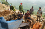 Quảng Nam: Chủ tịch tỉnh yêu cầu kiểm tra 14 doanh nghiệp khai thác khoáng sản