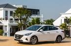 Hyundai Accent 2021 ra mắt thị trường Việt Nam, bản nâng cấp cực hấp dẫn