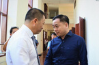 Chân dung người môi giới giúp Phan Văn Anh Vũ hối lộ hơn 16 tỷ