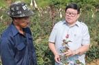 Chủ tịch Hội ND Việt Nam đánh giá cao mô hình trồng hoa hồng tại huyện Tam Đường, tỉnh Lai Châu