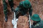 Vĩnh Phúc: Di dời thành công quả bom nặng 340kg  ngay giữa thành phố Vĩnh Yên