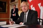 Thủ tướng Anh phủ nhận phát ngôn gây phẫn nộ của mình về đại dịch COVID-19