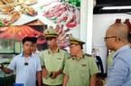 Vụ 1,8 triệu đồng/kg ốc hương: Nhà hàng hải sản bị xử phạt