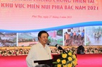 """Bộ trưởng Bộ NNPTNT Lê Minh Hoan: """"Mẹ thiên nhiên"""" đang cảnh cáo con người, đừng để mẹ thiên nhiên nổi giận"""