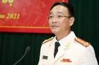 Chân dung 2 Giám đốc Công an tỉnh mới được bổ nhiệm