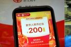 Tập đoàn Trung Quốc đầu tiên dùng Nhân dân tệ số để trả lương