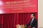 """Bộ trưởng Xây dựng Nguyễn Thanh Nghị: """"Sẽ tháo gỡ khó khăn cho việc phát triển nhà ở xã hội"""""""