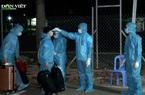 Bà Rịa – Vũng Tàu tiếp nhận cách ly 340 công dân Việt Nam trở về từ Nhật Bản