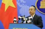 Việt Nam bác bỏ những thông tin không đúng về lực lượng dân quân tự vệ biển Việt Nam