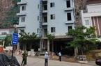 Cưỡng chế 2 công trình tại dự án khu biệt thự cao cấp Ocean View Nha Trang