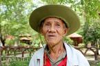 Tại di tích Trung ương Cục miền Nam, người lính già 81 tuổi nói: Cách mạng khó thành công nếu không được dân bao bọc