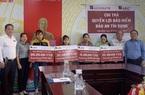 Bình Định: Bảo hiểm Agribank chi trả quyền lợi bảo hiểm Bảo an tín dụng cho 2 ngư dân mất tích