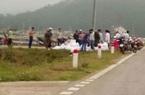 Nghệ An: Trấn áp, tóm gọn đối tượng dùng ô tô chở gần 3 tạ ma túy qua trạm thu phí Hoàng Mai