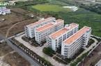 Khánh Hòa: Ký túc xá hàng chục tỷ đồng bị bỏ hoang, cửa rỉ sét, cỏ mọc um tùm
