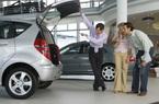 Có nên mua xe cho cá nhân nhưng để công ty đứng tên?