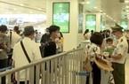 Hà Nội: Sân bay Nội Bài nâng cao thực hiện các biện pháp phòng dịch dịp lễ 30/4 và 1/5
