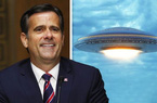 Hoa Kỳ sẽ công bố báo cáo chi tiết về người ngoài hành tinh