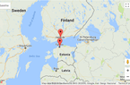 Tâm lý hoài nghi Trung Quốc lan rộng ở vùng Baltic: một dự án đường hầm cao tốc có nguy cơ bị chặn đứng