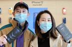 iPhone 12 và loạt điện thoại 5G giảm giá sốc đầu tháng 4