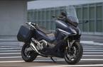 Honda Forza 750 2021 có mức giá dự kiến lên tới 297 triệu đồng
