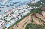 Nổ mìn phá đá tại Khu đô thị Haborizon Nha Trang khiến người dân bất an