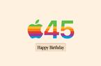 Apple tròn 45 năm ra đời: Siêu phẩm iPhone, 2.000 tỷ đô và số 1 hành tinh