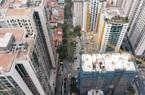 """Đô thị """"ngột thở"""": Quy hoạch chung cư thiếu chính xác, hệ luỵ khó lường (bài 4)"""